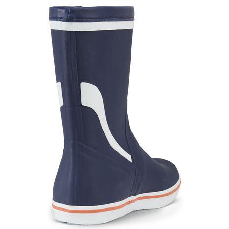Gill Junior Short Cruising Boots - Dark Blue