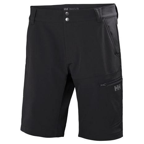 Helly Hansen Brono Shorts - Ebony