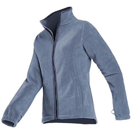 Baleno Sarah Women's Fleece Jacket - Grey