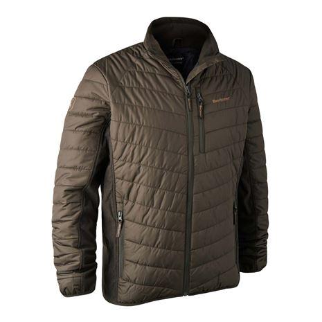 Deerhunter Moor Padded Jacket - Timber