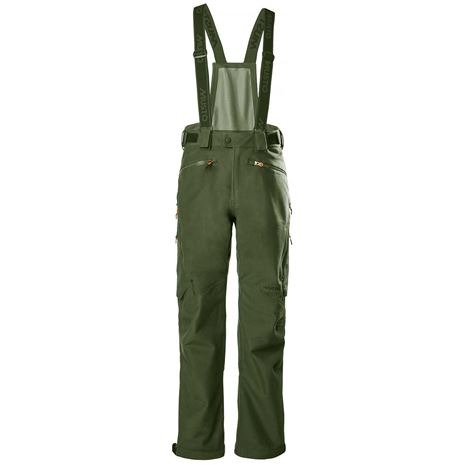 Musto HTX Gore-Tex Trousers - Dark Moss