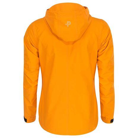 Pelle P Women's Challenge Shore Hood Jacket - Poppy