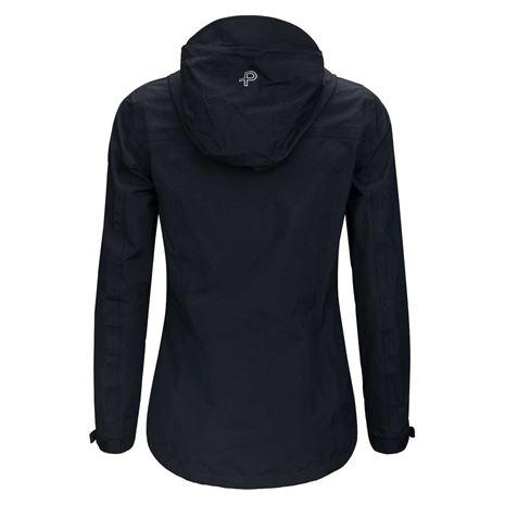 Pelle P Women's Challenge Shore Hood Jacket - Dark Navy Blue
