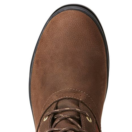 Ariat Wythburn H2O Insulated Boot - Toe Detail