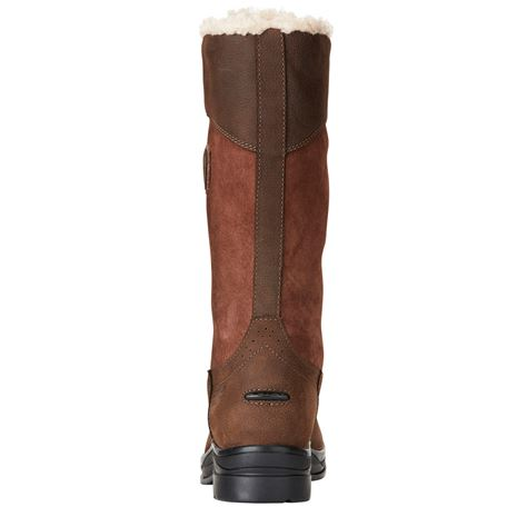 Ariat Wythburn H2O Insulated Boot - Rear