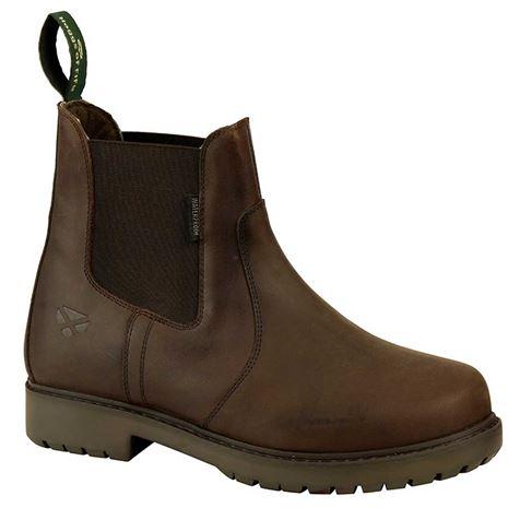 Hoggs of Fife Northumberland Ladies Dealer Boot