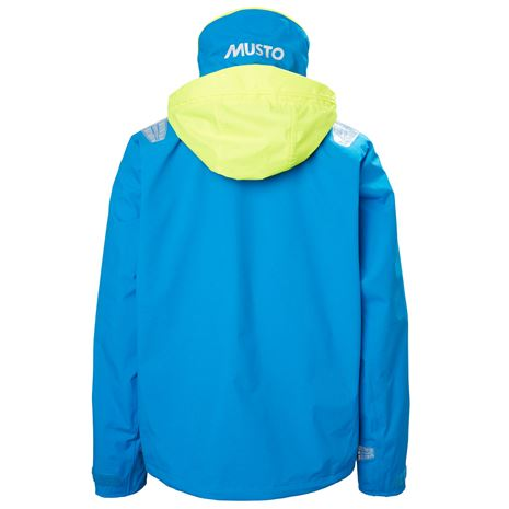 Musto BR1 Inshore Jacket  - Brilliant Blue