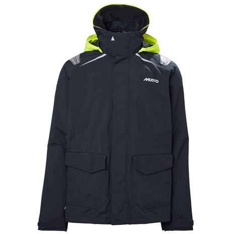 Musto BR1 Inshore Jacket - True Navy