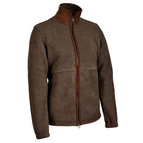 Alan Paine Aylsham Ladies Jacket in Brown.