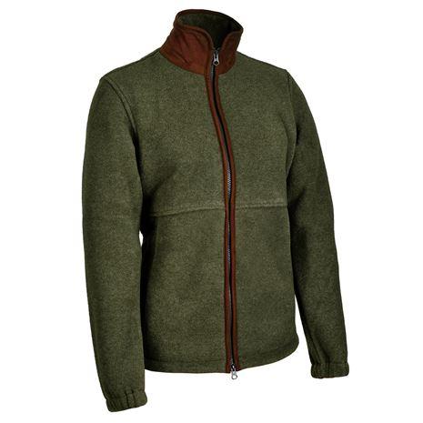 Alan Paine Aylsham Ladies Jacket in Olive.