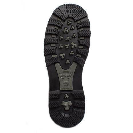Grubs Safety Ceramic Driver Safety Boots - Sole