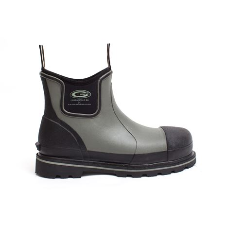 Grubs Safety Ceramic Driver Safety Boots