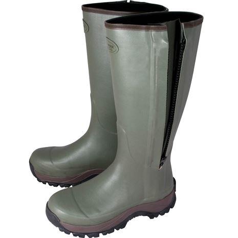 Jack Pyke Countryman Wellington Boot - Green
