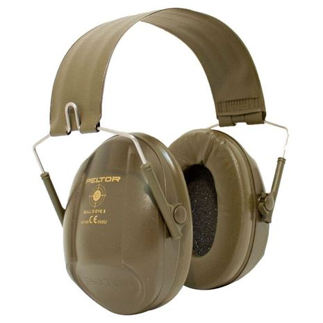 Peltor Bullseye I Hearing Protection