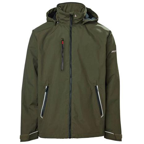 Musto Sardinia Jacket 2.0 - Dark Moss