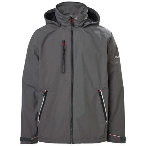 Musto Sardinia Jacket 2.0 - Charcoal