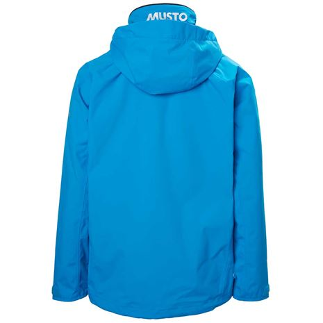 Musto Sardinia Jacket 2.0 - Brilliant Blue
