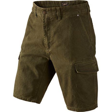 Seeland Flint Shorts - Front