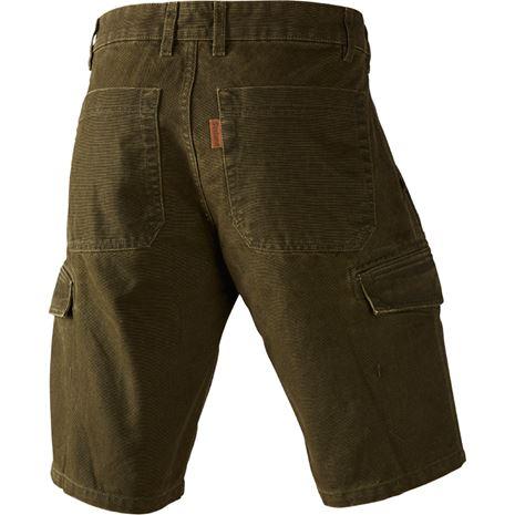 Seeland Flint Shorts - Rear