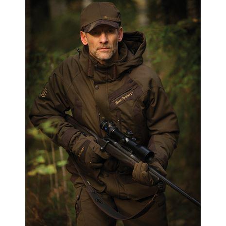 Deerhunter Muflon Jacket - Art Green - Lifestyle