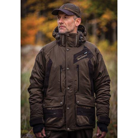 Deerhunter Muflon Jacket - Art Green - Lifestyle 2