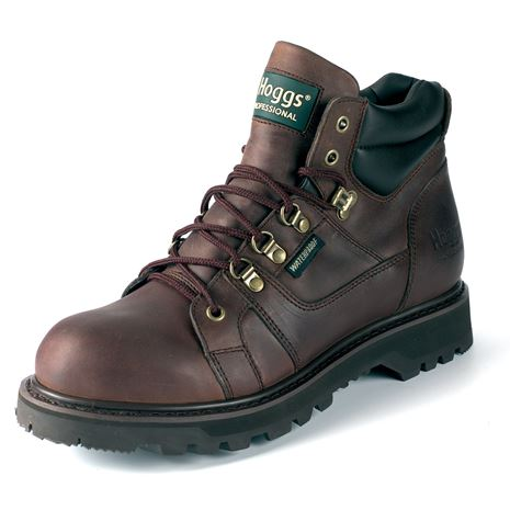 Hoggs Of Fife GT3000-WNSL Work Boots