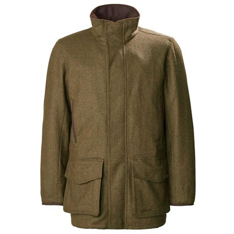 Musto Stretch Technical Gore-Tex Tweed Shooting Jacket - Dunmhor