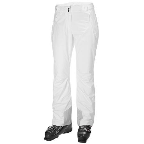 Helly Hansen Womens Legendary Insulated Pant - White