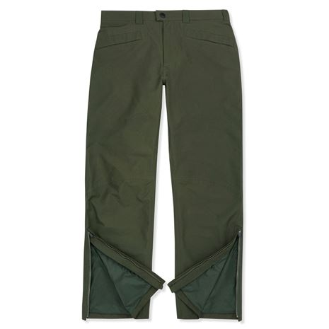 Musto Highland Gore-Tex Ultra Lite Trousers - Dark Moss