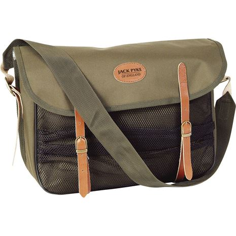 Jack Pyke Game Bag - Hunters Green