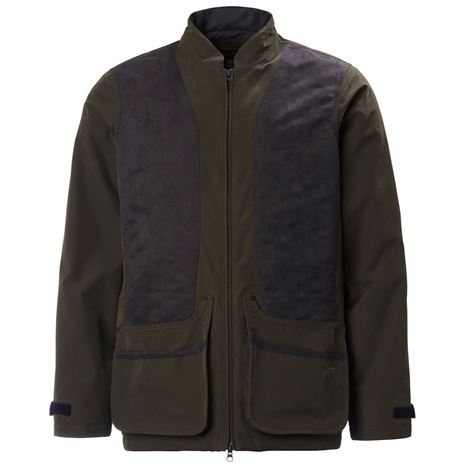 Musto Montrose BR1 Jacket - Rifle Green