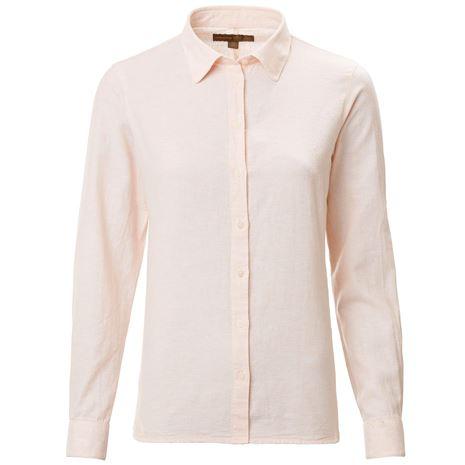 Musto Women's Country Linen Shirt - Hush