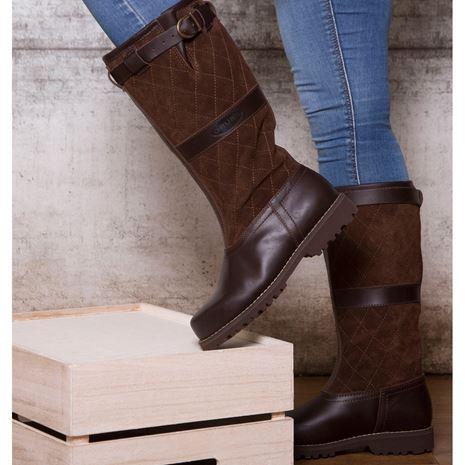 Grubs Duxbury Women's Leather Boot