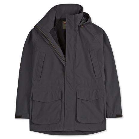 Musto Fenland BR2 Packaway Jacket - Liquorice