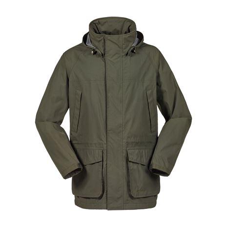 Musto Fenland BR2 Packaway Jacket - Dark Moss