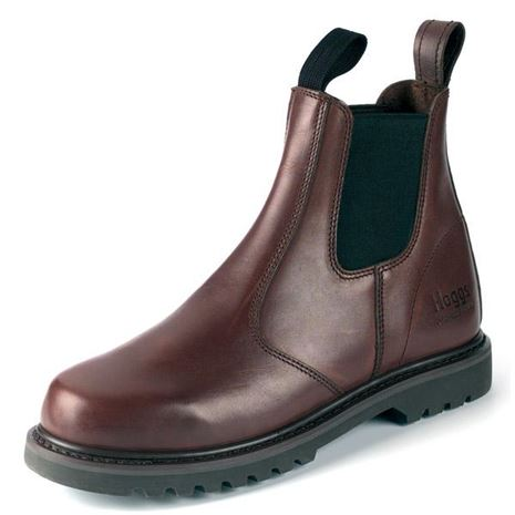 Hoggs Of Fife Shire-NSD Kids Boot