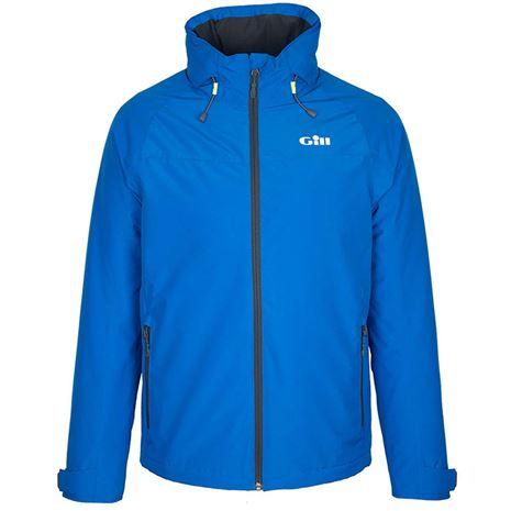 Gill Men's Navigator Jacket - Blue