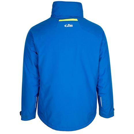 Gill Men's Navigator Jacket - Blue - Rear