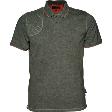 Seeland Clayton Classic Polo Shirt - Front
