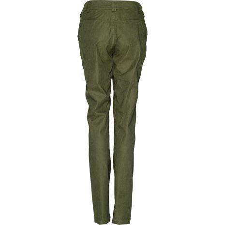 Seeland Woodcock II Lady Trousers - Shaded Olive - Rear
