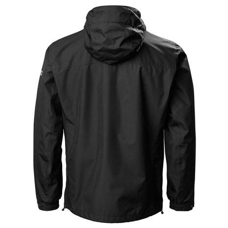 Musto Sardinia Rain Jacket - Black