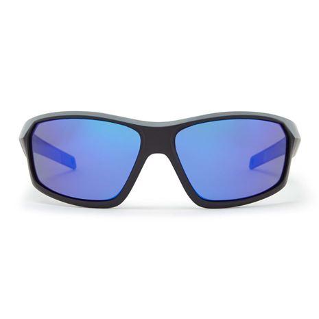 Gill Race Fusion Sunglasses - Blue Mirror