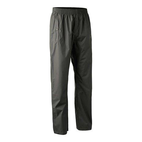 Deerhunter Survivor Rain Trousers - Timber