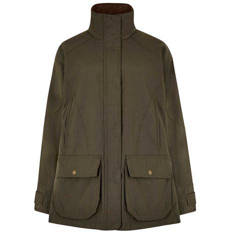 Dubarry Castlehyde Gore-Tex Women's Shooting Jacket