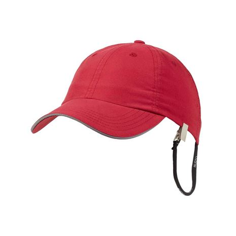 Musto Corporate Fast Dry Cap - True Red