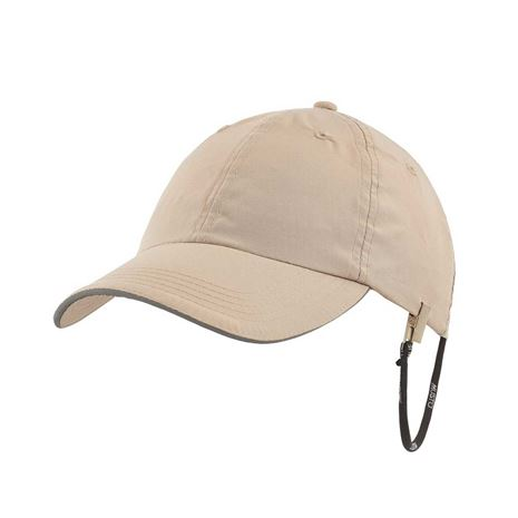 Musto Corporate Fast Dry Cap - Light Stone