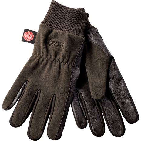 Harkila - Pro Shooter Gloves - Shadow Brown