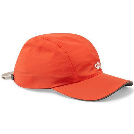 Gill Regatta Cap - Orange