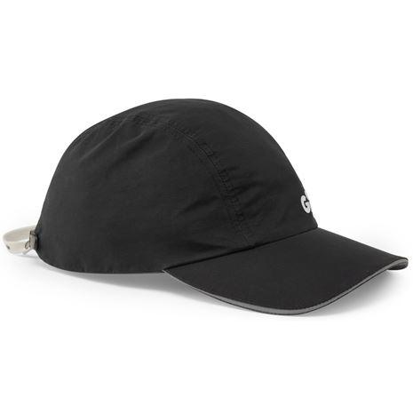 Gill Regatta Cap - Graphite
