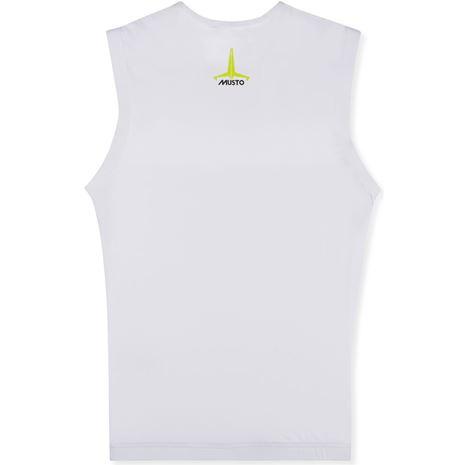 Musto Foiling Race Bib - White